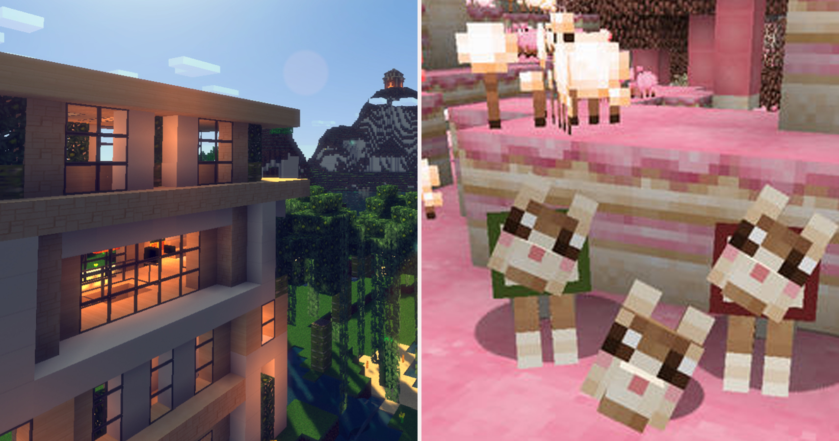 Minecraft: The 8 Best And 7 Worst Texture Packs