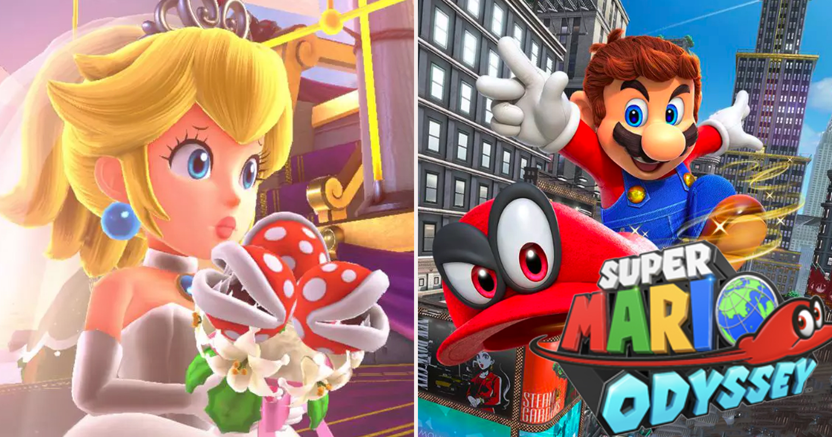 super mario odyssey 8 things we learned and 7 things we hate