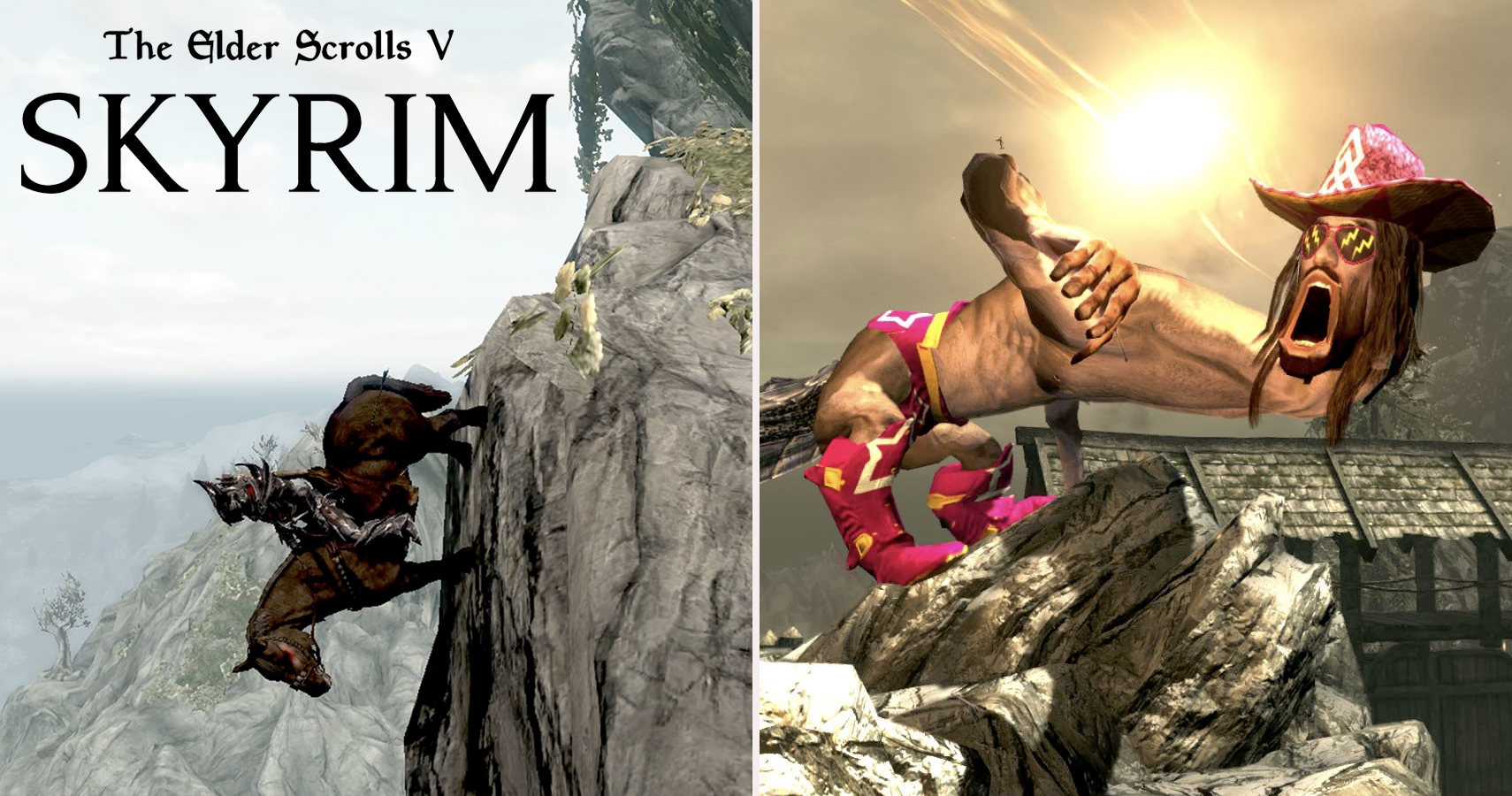 Do everything in Skyrim with one character? - General ...