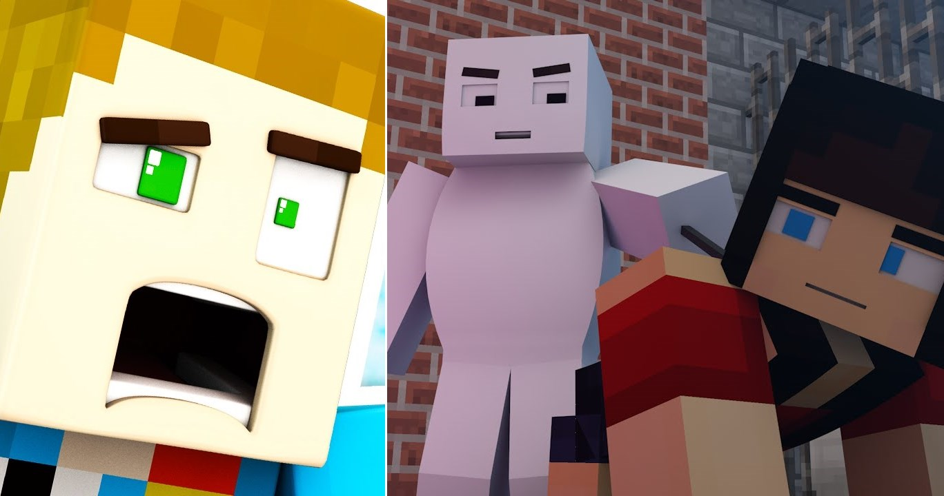 Youtube Minecraft Kid Friendly Videos