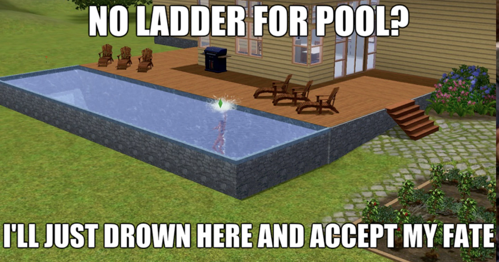 The Sims Memes That Are Too Hilarious For Words